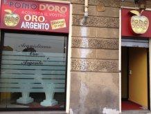 Torino Via bologna
