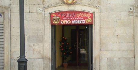 Barletta, Corso Cavour 14