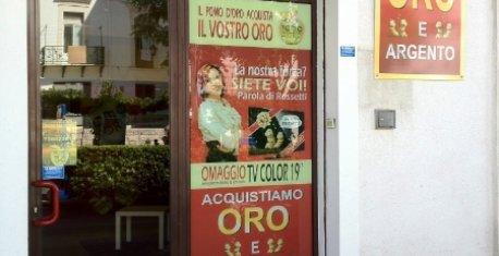Martina Franca, Via Gioacchino Rossini 43