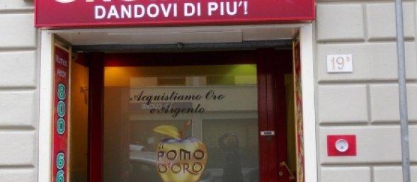 Firenze, Via del Ponte alle Mosse 19/B
