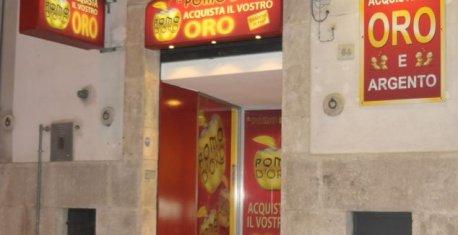Gravina, Corso Giuseppe di Vittorio 64